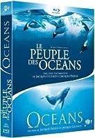 Le Peuple des océans + Océans [Blu-ray]