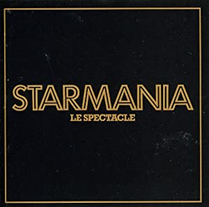 Starmania : Palais Des Congrès 1979