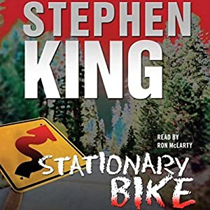 Stationary Bike Audiobook