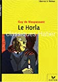 Oeuvres & Themes: Le Horla (French Edition)