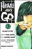 echange, troc Yumi Hotta, Takeski Obata - Hikaru No Go, tome 3