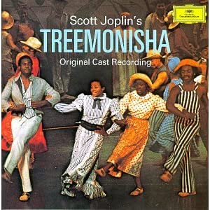 Scott Joplin's Treemonisha [Original Cast Recording]
