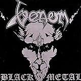 Black Metal by Venom (2011-08-03)