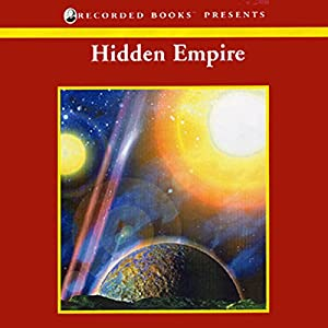 Hidden Empire: The Saga of Seven Suns by Kevin J. Anderson