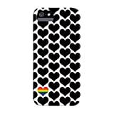 Case-Mate Valentines Barely There Designer Case for Apple iPhone 5/5S - Pride