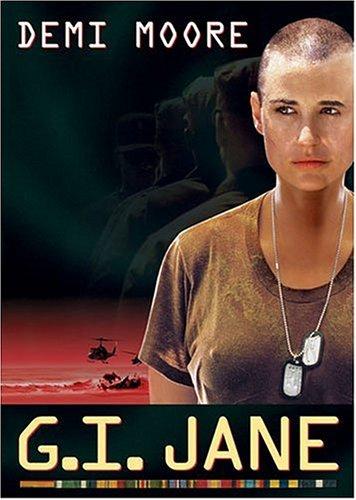 Солдат Джейн