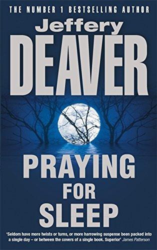 Libro The Lesson Of Her Death Di Jeffery Deaver border=