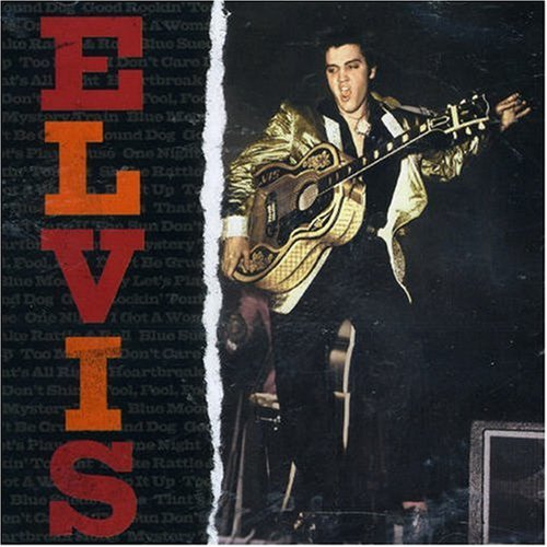 Elvis Presley - Rock N Roll Hero - Zortam Music
