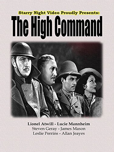 The High Command - TEMP