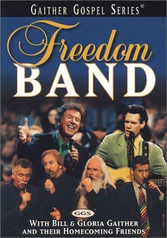Freedom Band [DVD] [NTSC]