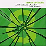 Pieces of Eight: Live At UCLA