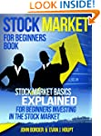Stock Market For Beginners Book: Stoc...