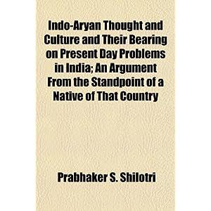 Indo Aryans Present Day Indo Aryans | RM.