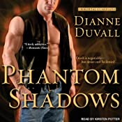 Phantom Shadows: Immortal Guardians, Book 3 | Dianne Duvall