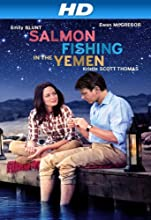 Salmon Fishing in the Yemen [HD]