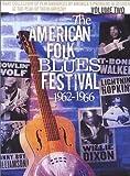 The American Folk Blues Festival 1962-1966 - Vol.2