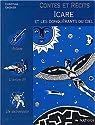 Contes et Récits : Icare et les conquérants du ciel par Grenier