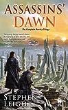 Assassins' Dawn (0756408466) by Leigh, Stephen