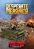 Desperate Measures: Tank Battles for Eastern Germany, January-April 1945