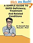 A Simple Guide to G6PD Deficiency, Tr...