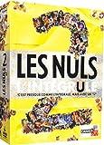 echange, troc Les Nuls : L'Intégrule, Vol. 2 / TVN 595 (L'Intégrale Les Nuls'cut) - Coffret Edition Limitée 4 DVD