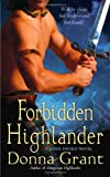 Forbidden Highlander: A Dark Sword Novel