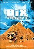 echange, troc Pascal Obispo, Patrice Guirao, Lionel Florence - Les dix commandements