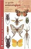 echange, troc Patrice Leraut, Philippe Blanchot - Le guide entomologique