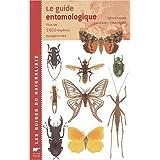 Le guide entomologiquepar Patrice Leraut