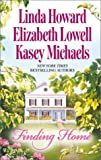 Finding Home: Duncan' Bride / Chain Lightning / Popcorn and Kisses (0373484437) by Elizabeth Lowell