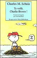 Te voilà, Charlie Brown
