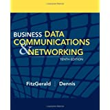Business Data Communications and Networkingby Jerry FitzGerald