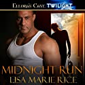 Midnight Run Audiobook by Lisa Marie Rice Narrated by Alexandra R. Josephs