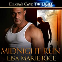 Midnight Run (       UNABRIDGED) by Lisa Marie Rice Narrated by Alexandra R. Josephs