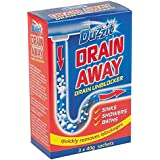 Duzzit Drain Away - Sobres 3 x 40g