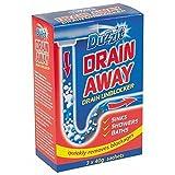 One Shot Drain Unblocker >> draincleaner.co.uk