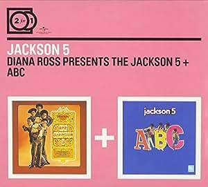 Diana Ross Presents/ABC