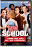 Old School: Unrated Edition (Widescreen)