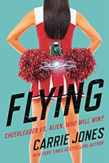 Book Cover: Flying