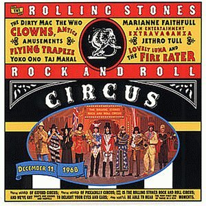 The Rolling Stones - Rock