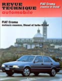 echange, troc Etai - Revue Technique Automobile, numéro 712.1 Fiat Croma Essence et Diesel