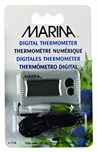 Marina ThermoSensor In-Out Thermometer