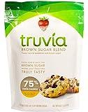 Truvia Brown Sugar Blend, 16 Oz, (Pack of 2)