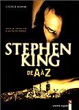echange, troc George Beahm - Stephen King de A à Z