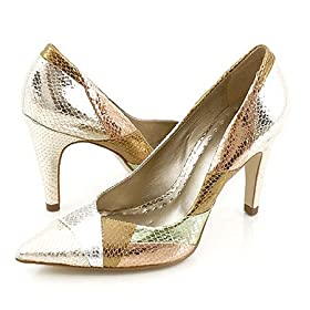 BCBGirls Nyree Pumps