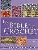 La bible du crochet