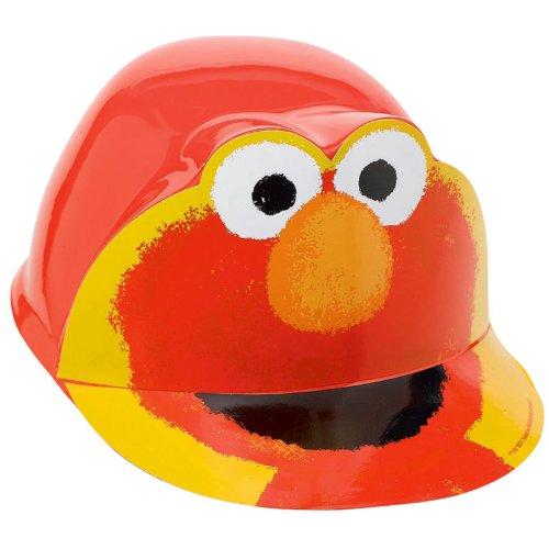 Amscan 207969 Sesame Street Elmo Hat
