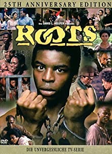 Roots [3 DVDs]