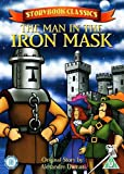 Storybook Classics - The Man In The Iron Mask [DVD]