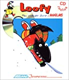 echange, troc Assimil - Collection Jeunesse - Loofy : Mon premier livre d'Anglais (1 livre + 1 CD audio)